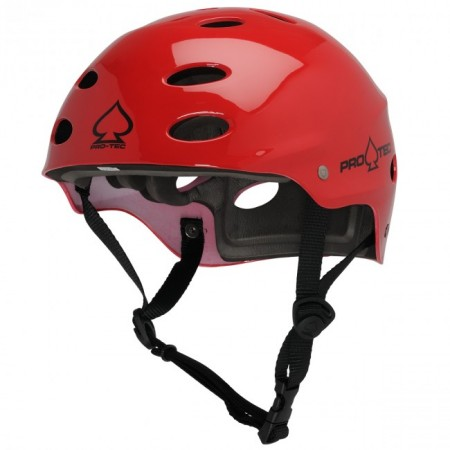 Pro Tec Ace Water - Gloss Red