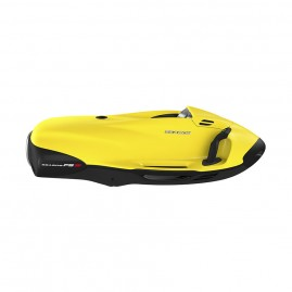 Seabob F5 Basic Yellow