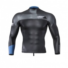 HO Sports Syndicate Dry-Flex Wetsuit Top
