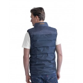 Jobe' 50 Newton Bodywarmer Men Midnight Blue