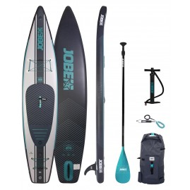 Jobe Neva 12.6 SUP Board Package