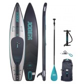 Jobe Neva 12,6 Inflatable Paddle Board Package