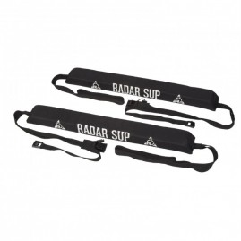 Radar SUP Roof Rack System