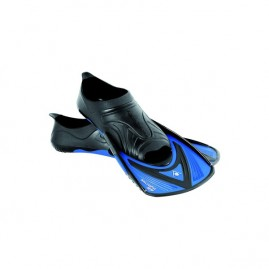 Aquasphere Microfin HP Black/Blue