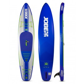 Jobe Duna 11,6 Board+Leash+Repair Kit