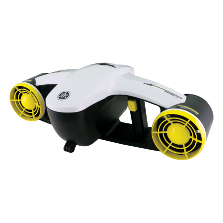 YAMAHA SEAWING II Seascooter White/Yellow