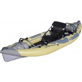 Adnvanced Elements Straitedge® Angler Pro 1-person Kayak, sage