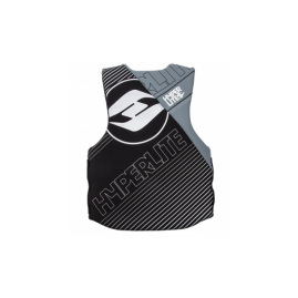 Hyperlite Mens Indy Neo Vest Grey