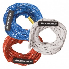 HO Sports 4K 60 Ft Multi-Rider Tube Rope