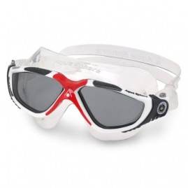 Aqua Sphere Vista Swimming Goggles - Smoked Lens