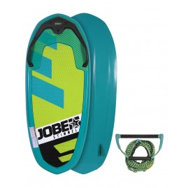 Jobe Stimmel + TOw Hook Handle Package