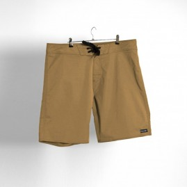 Follow Simple Boardie - Khaki