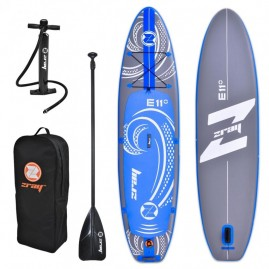 ZRAY Evasion Epic 11' Inflatable SUP board package