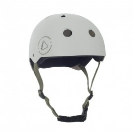 Follow Safety First Helmet - White