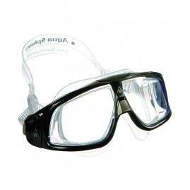 AquaSphere Seal 2.0 Clear Lens Swim Goggles