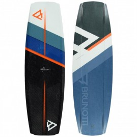 Brunotti Maintainer Hybrid Wakeboard Blue