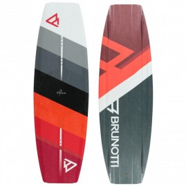 Brunotti Surveyor Wakeboard Red