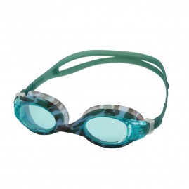 Vaquita Jelly Fitness Goggles Blue