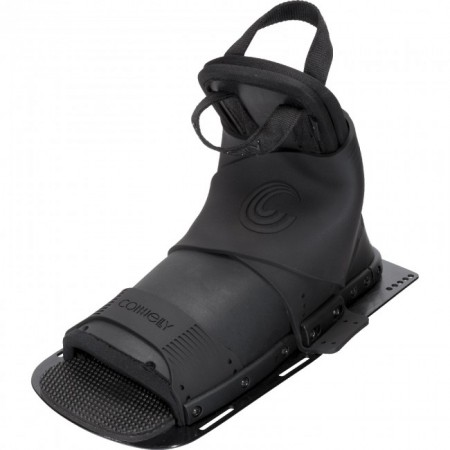 Connelly Stoker Boot - Front