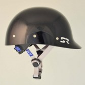 Shred Ready Super Scrappy Helmet Black - One size