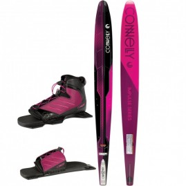 Connelly Concept Women's 66'' w/Shadow S/M & RTS Package