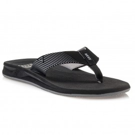REEF One Slide Black/white