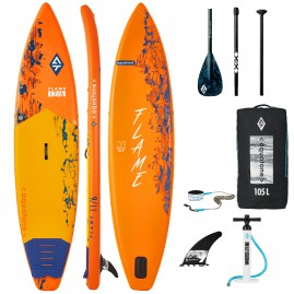"Aquatone Flame 12'00"" SUP"