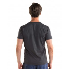 Jobe T-shirt Men Dark Gray