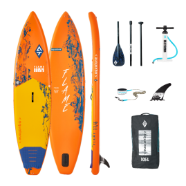 "Aquatone Flame 11'6"" SUP"