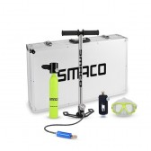 SMACO S300 Scuba Diving Oxygen One oxygen cylinder Air Tank Full Set