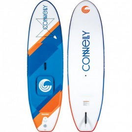"""Connelly 10' 6"""" Pacific iSup Package"""