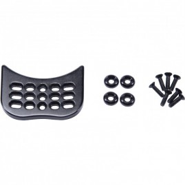 HO Sports Rear Plate Hardware - 4 Pieces