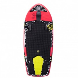 HO Sports FAD 5'/150cm Inflatable Board w/Clean Edge Tail