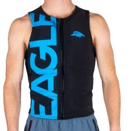 Masterline Men's Eagle Pro Logo Vest