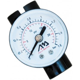 Aqua Marina Pressure gauge for Double Action High Pressure Hand Pump