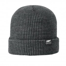 HO Sports Syndicate Rolled Beanie Heather