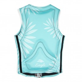 Masterline Eagle Women's Eden Vest Teal