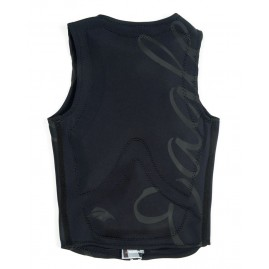 Masterline Eagle Women's Pro Logo Vest Black