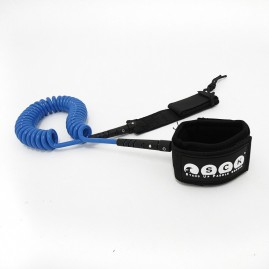 SCK SUP leash σπιράλ 10ft SCK