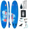 "Aquatone MIst 10'4"" All Round Sup"