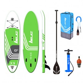 ZRAY ZRX5 X-rider XL 13' Inflatable SUP package