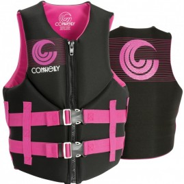 Connelly Promo Women's CE Neo Vest 50N - Pink