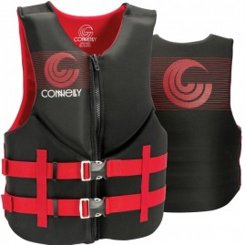 Connelly Promo Men's CE Neo Vest 50N - Red