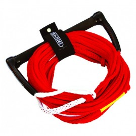 Base Sports 12'' Rubber Handle w/Mainline (2 sections)