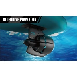AQUA MARINABLUE DRIVE POWER FIN