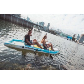"Aqua Marina EVOLUTION 10'14"" - Double Kayak"
