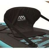 Aqua Marina Removable Kayak High Back Seat