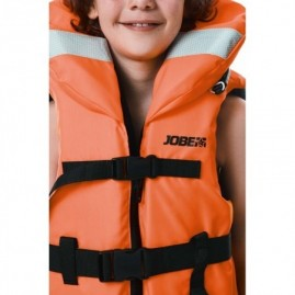 Jobe Comfort Boating Vest Kids Orange