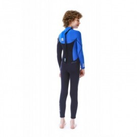 Jobe Boston 3/2mm Wetsuit Kids Blue