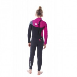 Jobe Boston 3/2mm Wetsuit Kids Pink